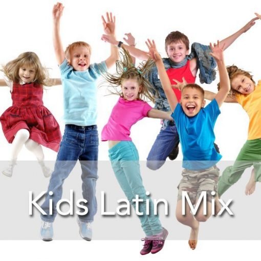 Toronto Salsa for kids classes 2