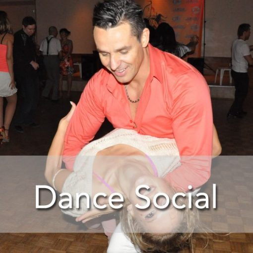 Toronto Salsa Bachata Classes Latin Nights Dance Party