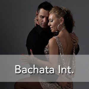 Intermediate Toronto bachata Lessons