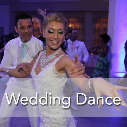 wedding first dance toronto