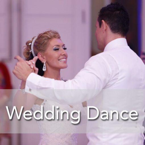 wedding first dance class toronto