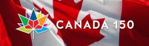 Salsa Social Celebrating Canada Day