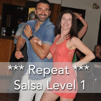 salsa lessons repeat toronto dance school