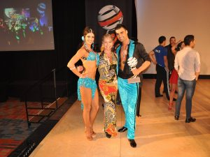 salsa couple wold champion