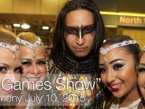 Best Salsa Dance School Pan Am Games