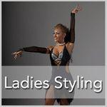 Toronto Salsa Ladies Styling