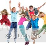 Latin Mix For Kids