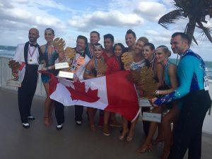 toronto salsa bachata dance school wins
