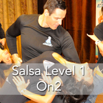 Mississauga Beginner Salsa New York Style On2
