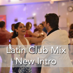Mississauga Salsa Latin Mix Dance Lessons