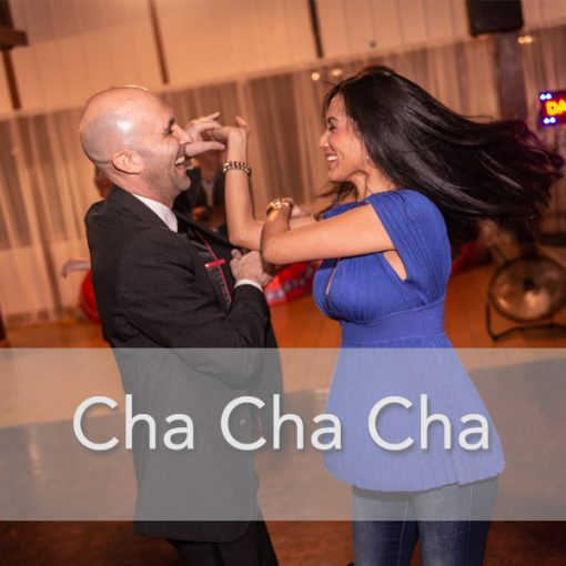chacha classes Mississauga