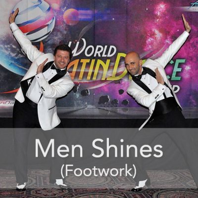 Men Shines and Technique