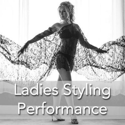 ladies salsa bachata latin mix performance dance class