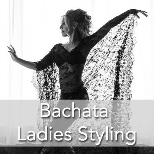 Bachata Ladies Styling