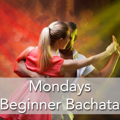 Monday Beginner Bachata Classes Mississauga