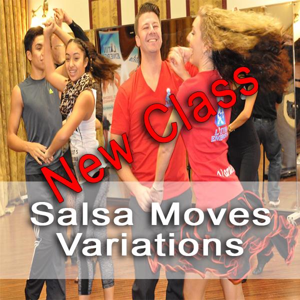 best salsa lessons toronto